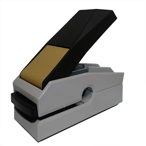 Mark Maker Notary Desk Embosser (Laser Engraved)